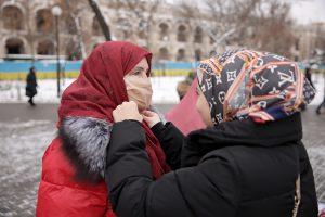 День хіджабу — прекрасна нагода дарувати хустки