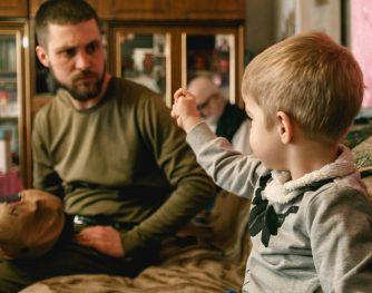 Проведений Лігою мусульманок України фотоконкурс стане основою виставки «Тато в родині»