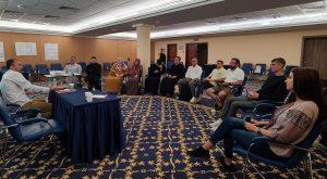 Представниці Ліги мусульманок України взяли участь у семінарі з міжрелігійного діалогу Helianthus